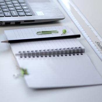Stationery - Notebooks